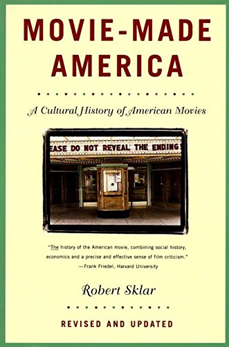 9780679755494: Movie-Made America: A Cultural History of American Movies