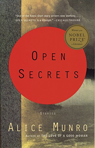 9780679755623: Open Secrets: Stories