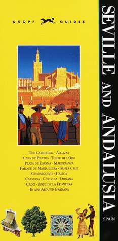 9780679755685: Knopf Guide: Seville And Andalusia
