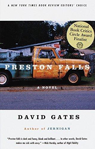 9780679756439: Preston Falls (Vintage Contemporaries)