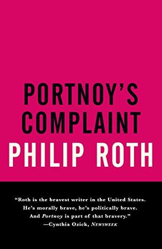 9780679756453: Portnoy's Complaint