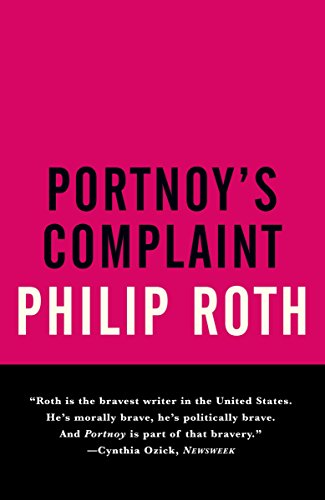 9780679756453: Portnoy's Complaint (Vintage International)
