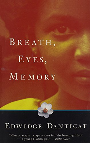 9780679756613: Breath, Eyes, Memory (Vintage Contemporaries)