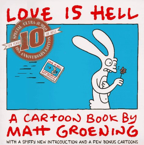 9780679756651: Love Is Hell