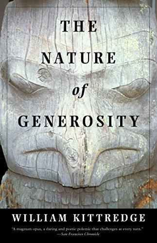 9780679756873: The Nature of Generosity