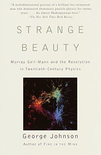 9780679756880: Strange Beauty: Murray Gell-Mann and the Revolution in Twentieth-Century Physics