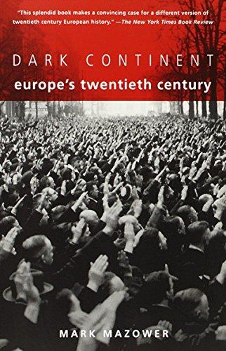 9780679757047: Dark Continent: Europe's Twentieth Century