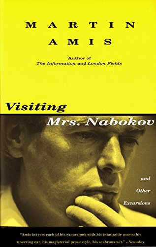 9780679757931: Visiting Mrs. Nabokov: And Other Excursions