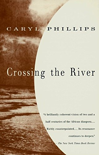 9780679757948: Crossing the River (Vintage International)