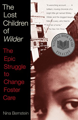9780679758341: The Lost Children of Wilder: The Epic Struggle to Change Foster Care