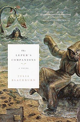 9780679758389: The Leper's Companions: A Novel