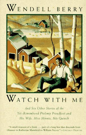 Watch With Me: Berry, Wendell --