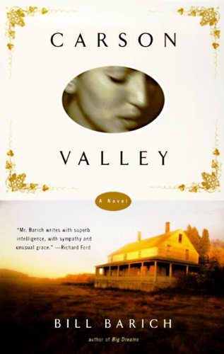 Carson Valley: Barich, Bill