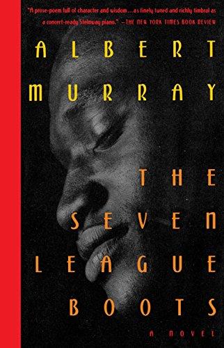 9780679758587: The Seven League Boots