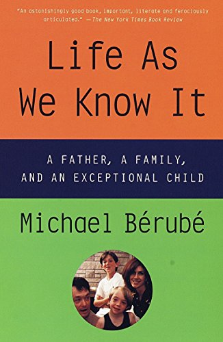 9780679758662: Life As We Know It: A Father, a Family, and an Exceptional Child