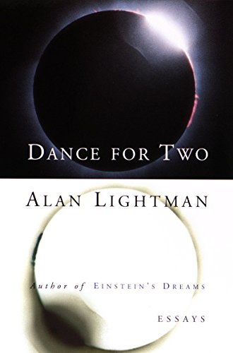 Dance for Two: Selected Essays: Lightman, Alan