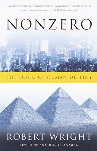 9780679758945: Nonzero: The Logic of Human Destiny
