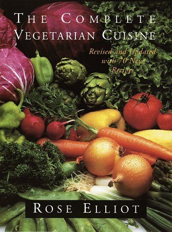 9780679758969: The Complete Vegetarian Cuisine: Revised and updated with 70 new recipes