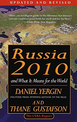 9780679759225: Russia 2010: And What It Means for the World