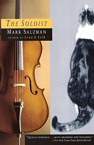 The Soloist: Salzman, Mark