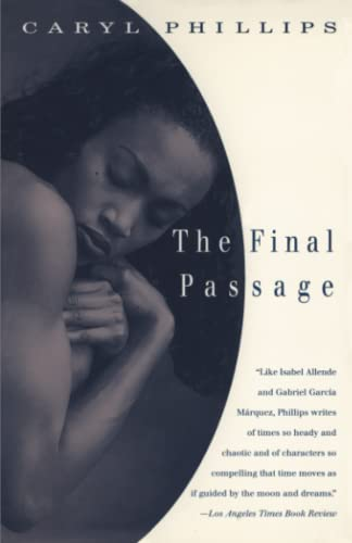 9780679759317: The Final Passage (Vintage International)