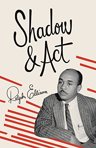 9780679760009: Shadow and Act (Vintage International)