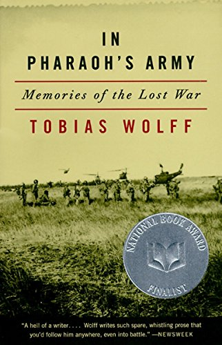 In Pharaoh's Army: Wolff, Tobias