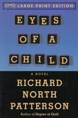 9780679760313: Eyes of a Child (Random House Large Print)