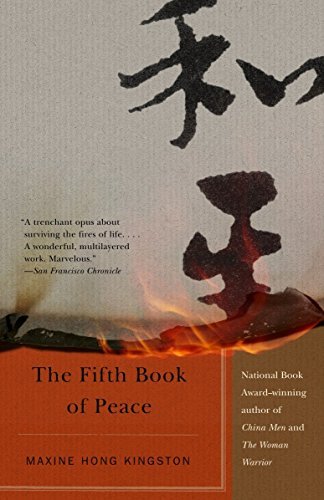 9780679760634: The Fifth Book of Peace