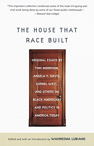 9780679760689: The House That Race Built