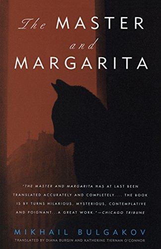 9780679760801: The Master and Margarita