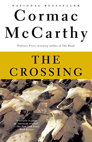 9780679760849: The Crossing (The Border Trilogy, Book 2)
