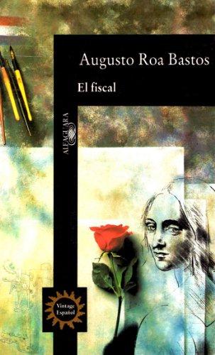 9780679760924: El Fiscal