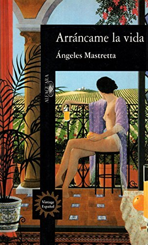 9780679761006: Arráncame La Vida (Spanish Edition)