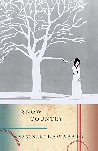 9780679761044: Snow Country (Vintage International)