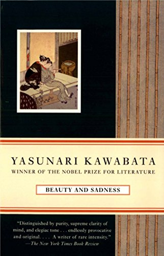 9780679761051: Beauty and Sadness (Vintage International)