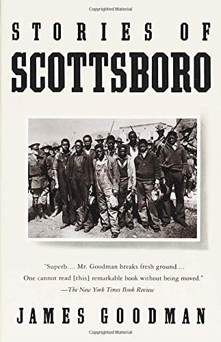 9780679761594: Stories of Scottsboro: Vintage Books Edition
