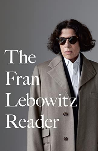 9780679761808: The Fran Lebowitz Reader