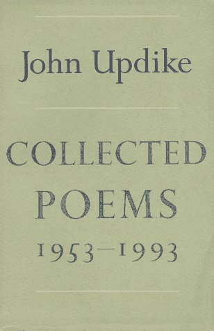 9780679762041: Collected Poems 1953-1993