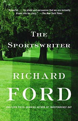 9780679762102: The Sportswriter: Bascombe Trilogy (1)