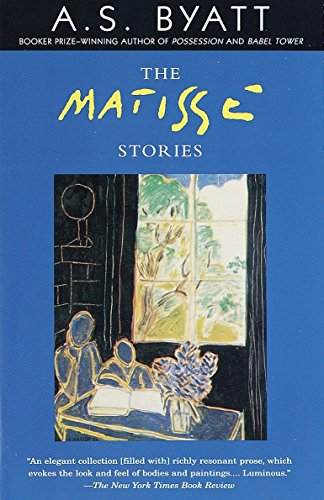 9780679762232: The Matisse Stories