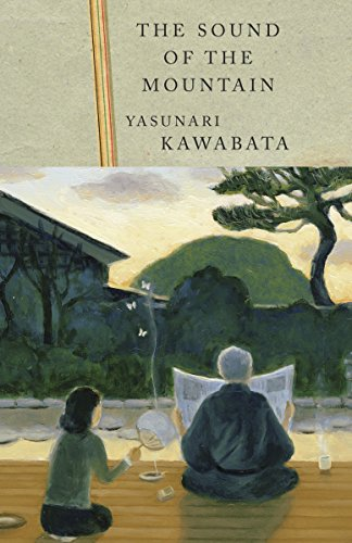 The Sound of the Mountain (0679762647) by Yasunari Kawabata