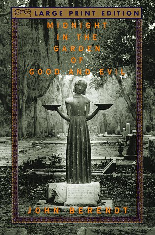9780679762836: Midnight in the Garden of Good and Evil: A Savannah Story