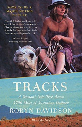 9780679762874: Tracks: A Woman's Solo Trek Across 1700 Miles of Australian Outback