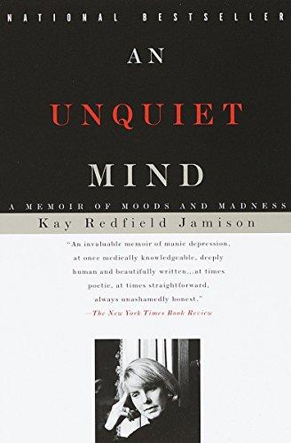 9780679763307: An Unquiet Mind