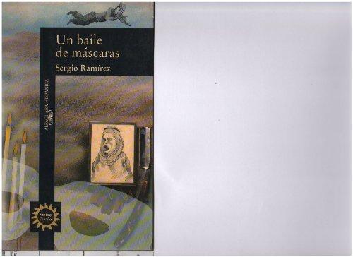9780679763345: UN Baile De Mascaras (Spanish Edition)