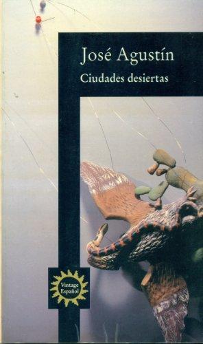 9780679763369: Ciudades desiertas (Spanish Edition)