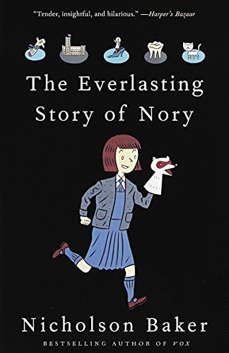 9780679763758: The Everlasting Story of Nory