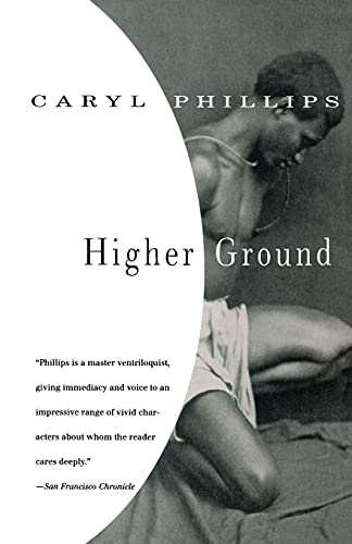 9780679763765: Higher Ground (Vintage International)