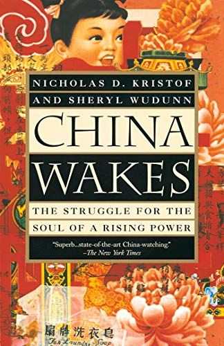 9780679763932: China Wakes: The Struggle for the Soul of a Rising Power